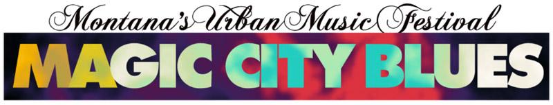Magic City Blues