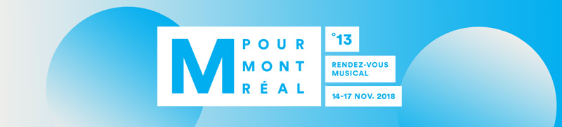 M For Montreal