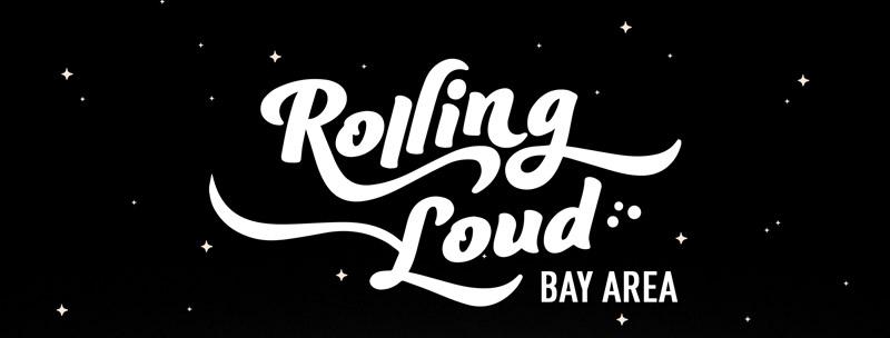 Rolling Loud - Bay Area