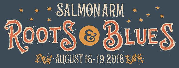 Salmon Arm Roots & Blues