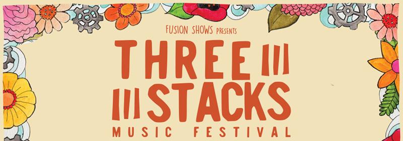 Three Stacks