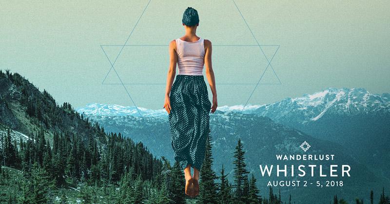 Wanderlust Whistler