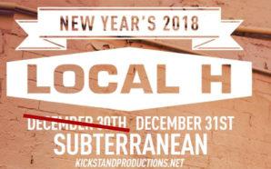 Local H : Live