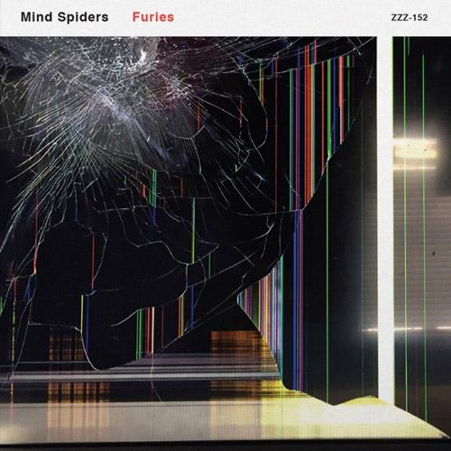 Mind Spiders : Furies