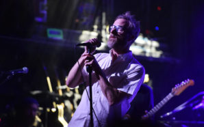 The National – Live at Citi Sound Vault