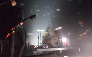 Black Rebel Motorcycle Club – Live in 2018