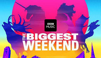BBC Radio One's Big Weekend - Northern Ireland