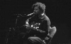 José Gonzaléz Concert Photo Gallery