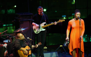 Lizz Wright Lincoln Center's American Songbook Concert Photo Gallery
