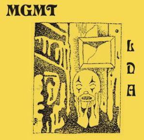 MGMT : Little Dark Age