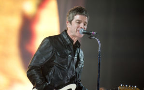 Noel Gallagher Concert Photo Gallery