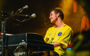 Rex Orange Country Photo Gallery
