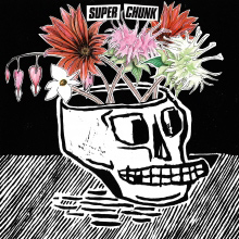 Superchunk : What a Time To Be Alive
