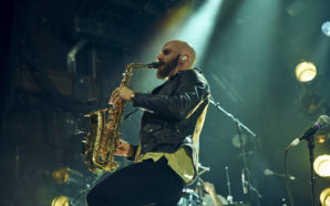 X Ambassadors Concert Photo Gallery