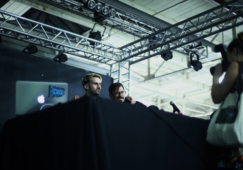 A-Trak : Live at House of Vans