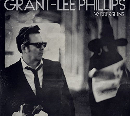 Grant-Lee Phillips : Widdershins