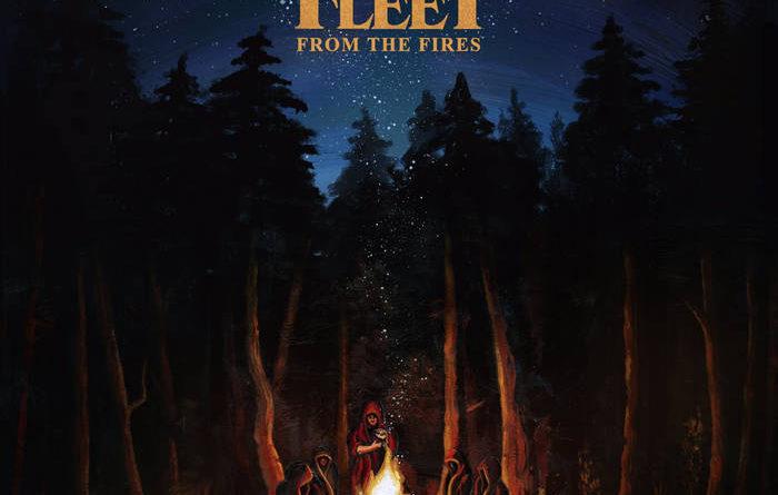 Greta Van Fleet : From the Fires EP