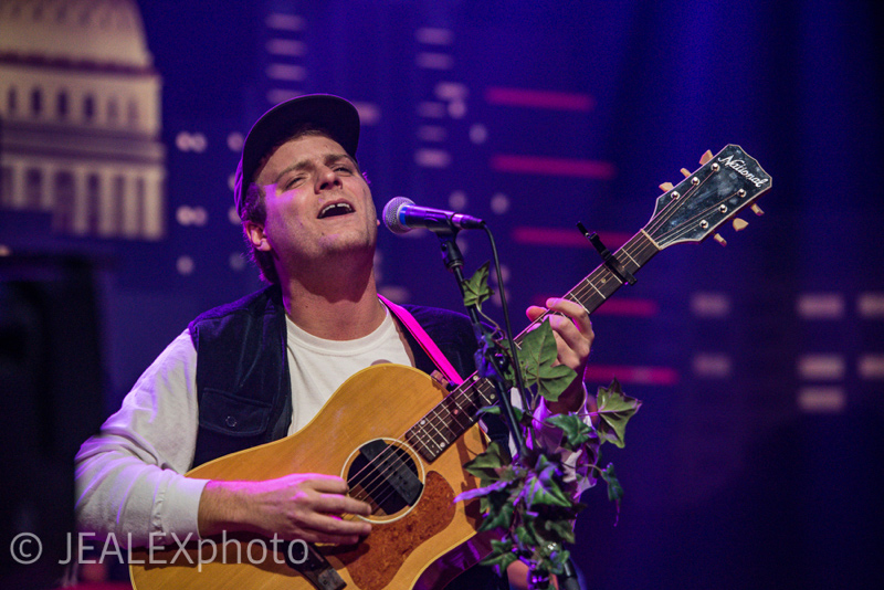 Mac DeMarco : Live on ACL