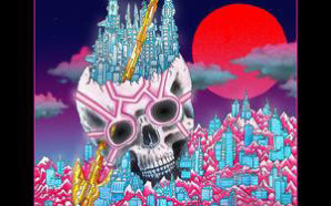 of Montreal : White Is Relic/Irrealis Mood