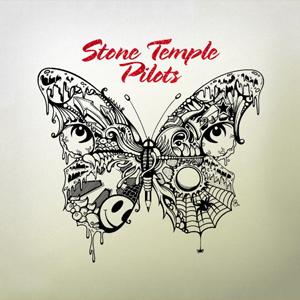 Stone Temple Pilots : Stone Temple Pilots