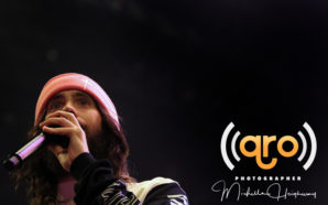 Thirty Seconds To Mars : Live