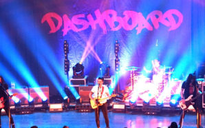 Dashboard Confessional : Live