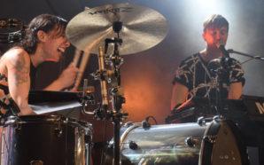 Matt & Kim : Live
