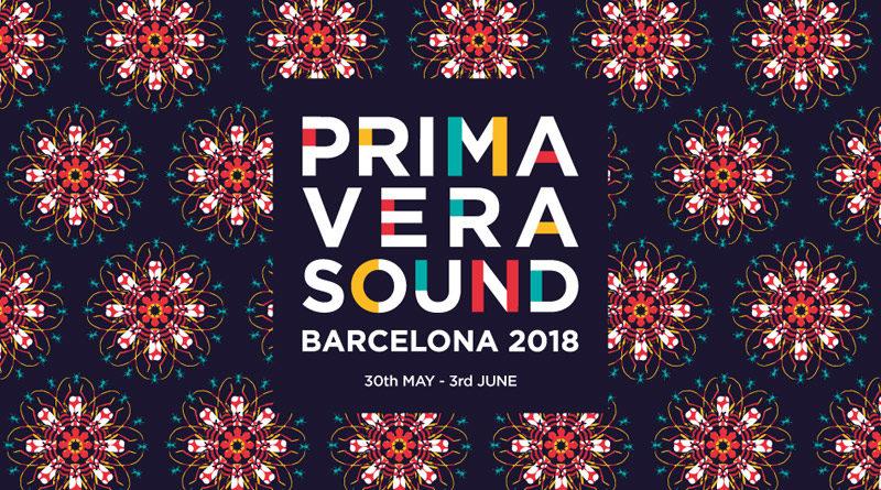 Primavera Sound 2018 Preview