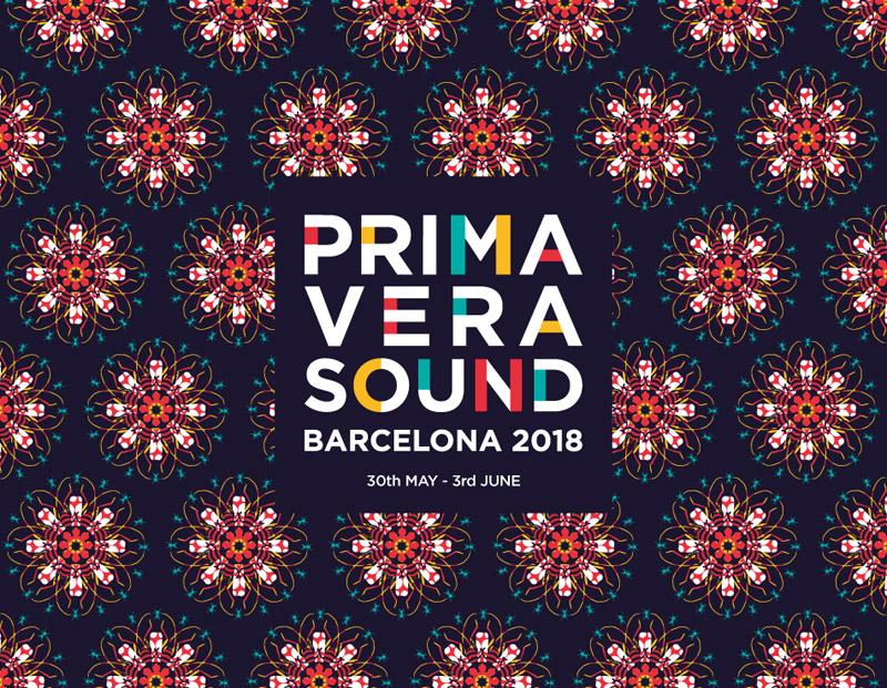 Primavera Sound 2018 Recap