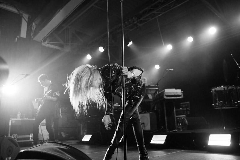 The Kills : Live