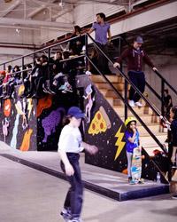 Girls Skate Jam