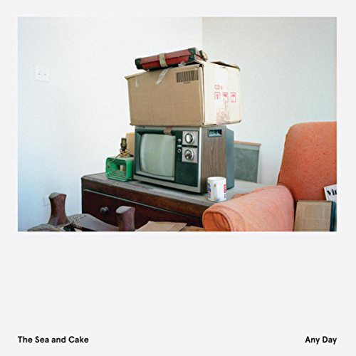 The Sea and Cake : Any Day