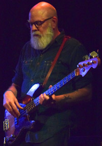 Douglas McCombs
