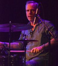 John McEntire