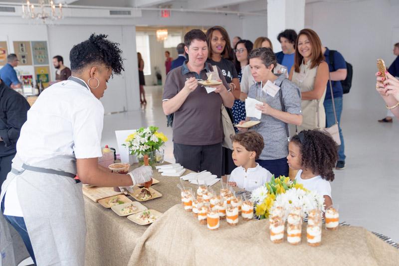 kids love dessert