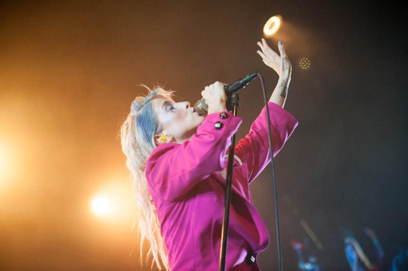 Paramore : Live