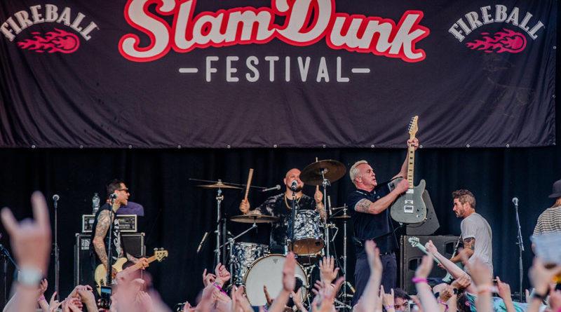 Slam Dunk Birmingham 2018 Recap