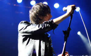 The Horrors : Live