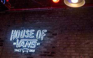 Blondie - Live at House of Vans