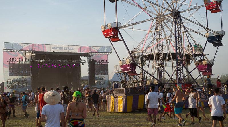 Float Fest 2018 Recap