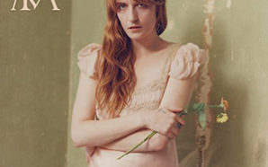 Florence & The Machine : High As Hope