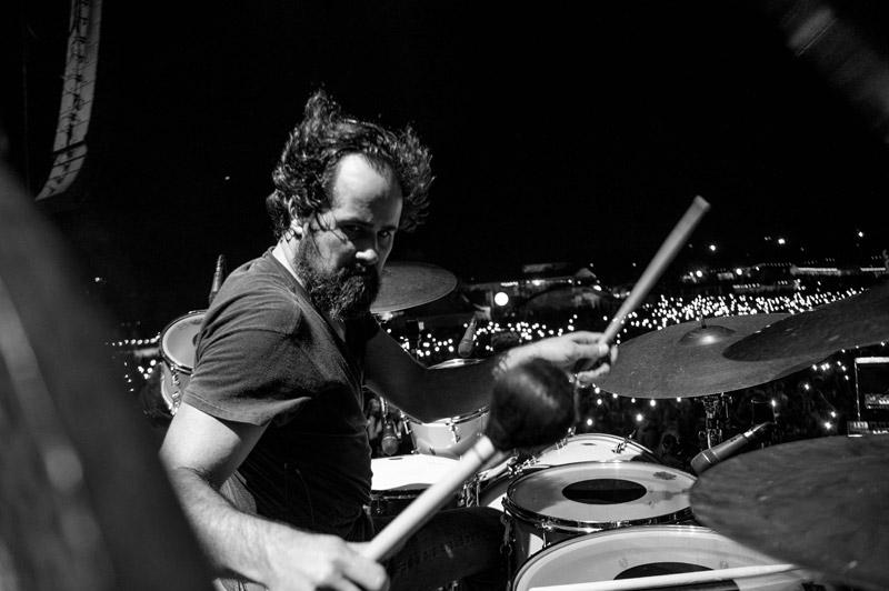 Ronnie Vannucci - Ron Loud