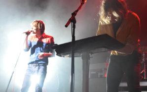 Phoenix : Live