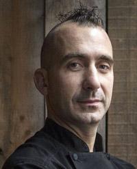 Marc Forgione