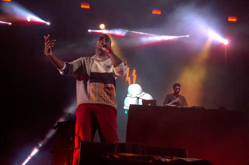 Gucci Mane & DJ Champ