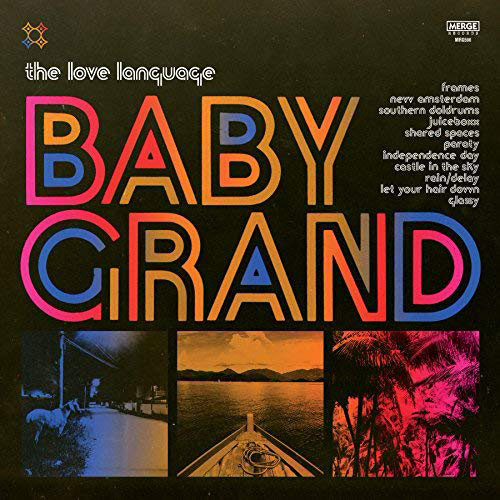 The Love Language : Baby Grand