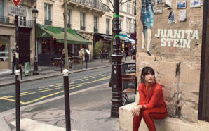 Juanita Stein : Until the Lights Fade