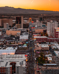 Vegas Is Beautiful