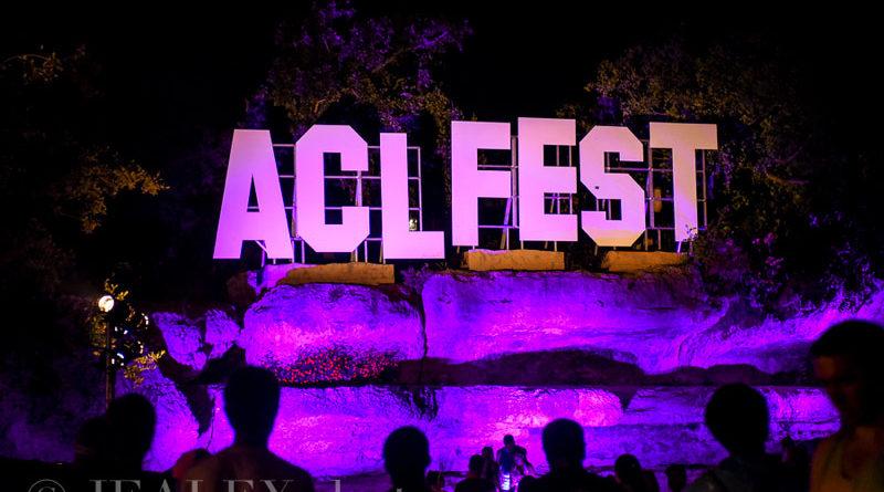 Austin City Limits 2018 - Day One Recap