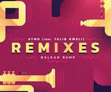 Balkan Bump - Aymo Remixes